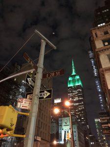 マンハッタン5番街