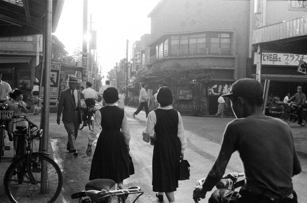 歴史の変遷【1960年代】 | らか...